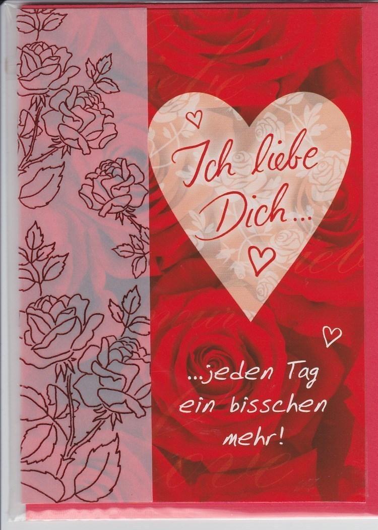 ... Geschenkballon Valentinstag Mit Herz, Teddy Und Karte Zum Komplettpreis
