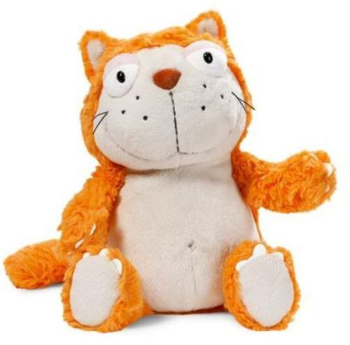 Katze Hungry orange 70cm Schlenker Nici